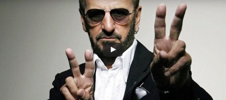 AN EVENING UNDER THE STARS WITH RINGO AND HIS ALL-STARR BAND