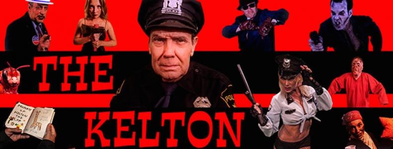 KELTON THE COP – New Episode: the Kelton Marathon 2015